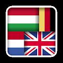 Angol szótár logo