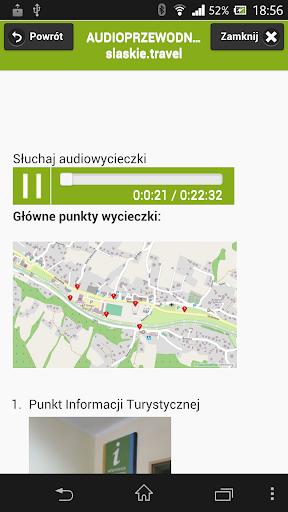 PSZCZYNA - 4 ZAGRODA ŻUBRÓW