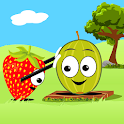 Fruit Slider Lite icon