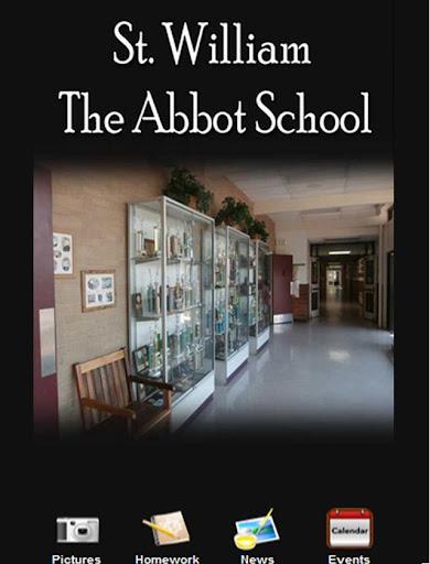 St William the Abbot School