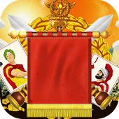 Roman Legion Cards Solitaire