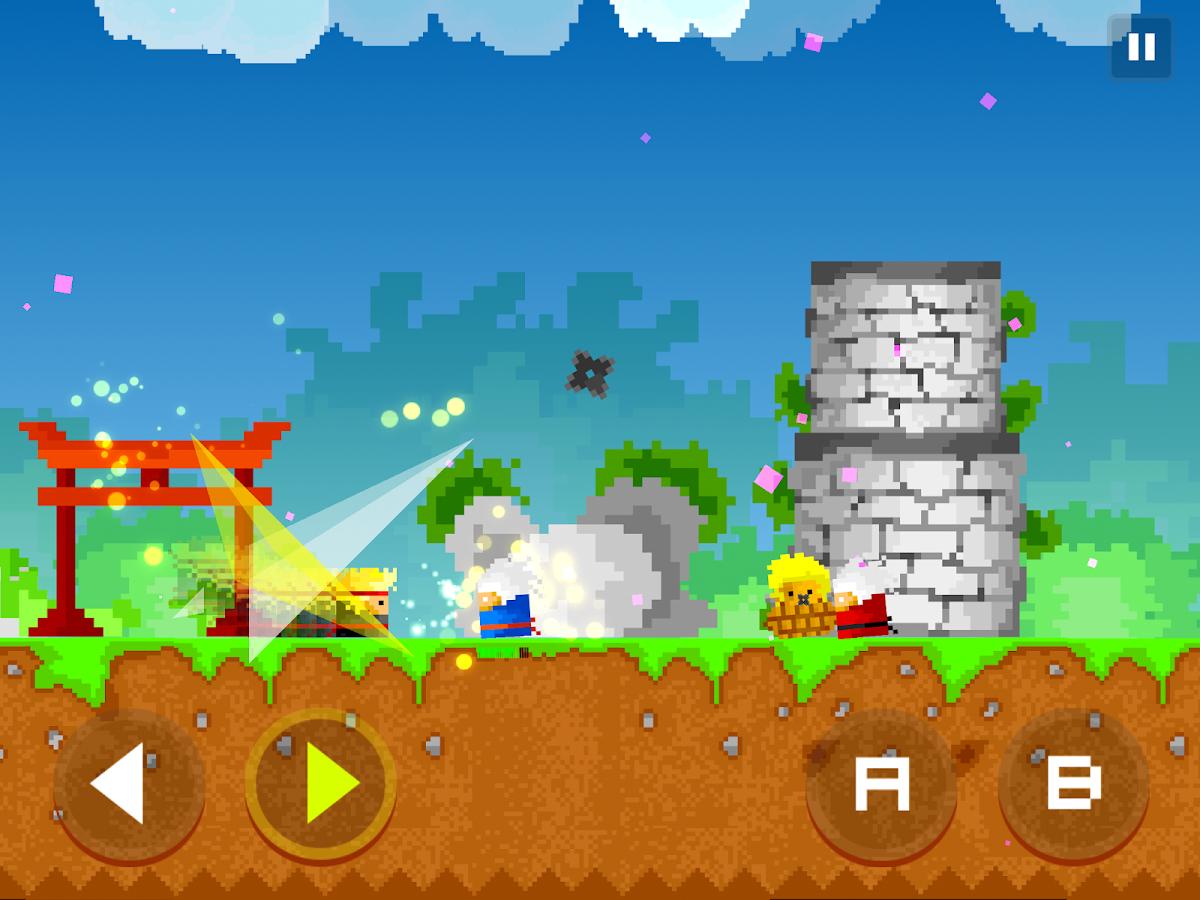 Nakama- screenshot