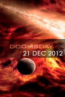 Dooms Day Wallpapers - screenshot thumbnail