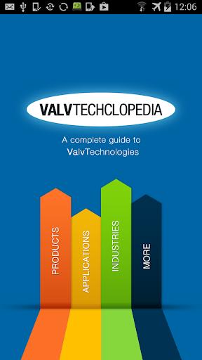 ValvTechclopedia