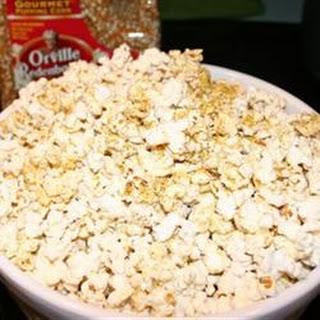 Emily's Famous Popcorn