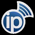 iParquing logo
