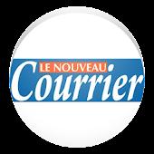 LE NOUVEAU COURRIER D'ABIDJAN