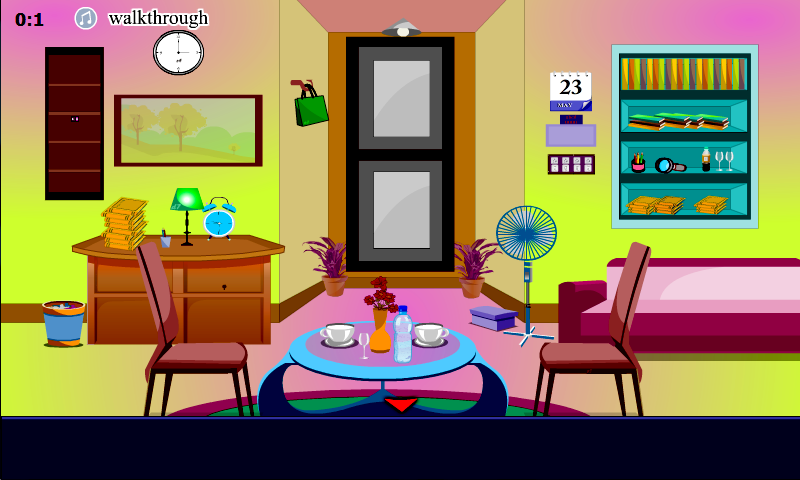 Escape One Dining Room Android Apps On Google Play