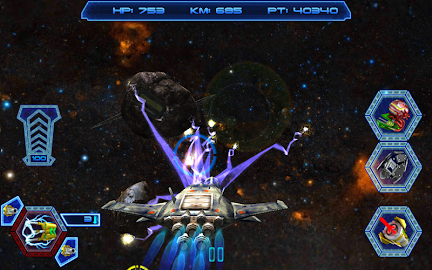 Star Splitter 3D Screenshot 12