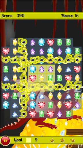 Magic Dragon Diamonds