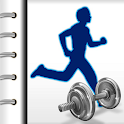 WorkoutJournal for Android icon