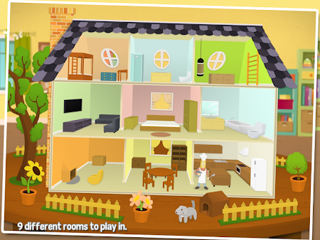 My house - fun for kids 2 screenshot 399047