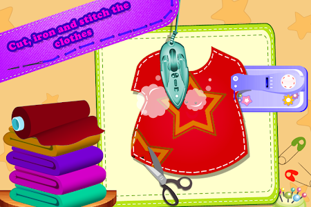 Little Tailor 1.3.3 screenshot 639582
