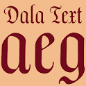 Dala Text FlipFont