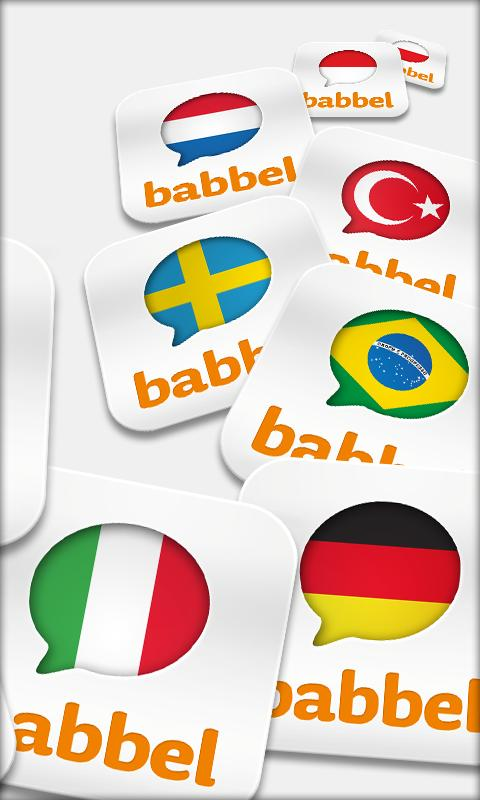Learn Spanish With Babbel - Free downloads and reviews ...