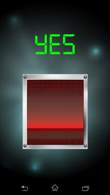 Smart Fingerprint - screenshot