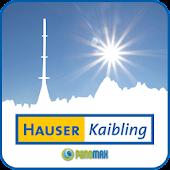 Hauser Kaibling