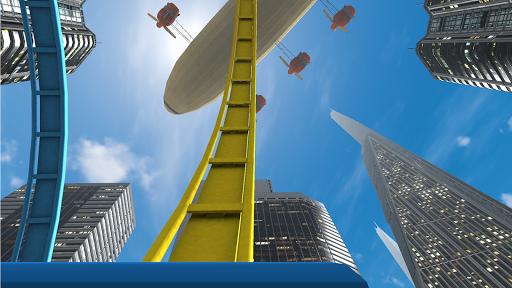 VR Roller Coaster 2.0.7 screenshots 10