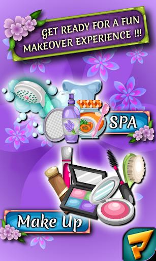 Beauty Spa and Makeup Salon