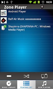 DK UPnP™/DLNA® Player Pro - screenshot thumbnail