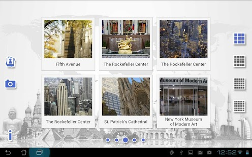 Jigsaw Guide to New York- screenshot thumbnail