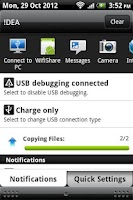 Screenshot of WiFiShare : Share Files Freely