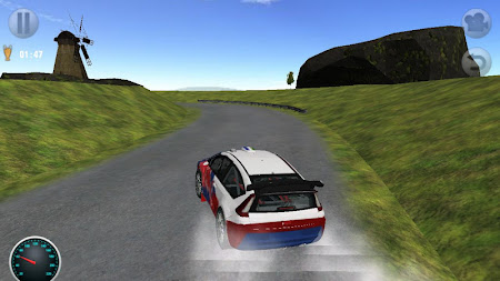 World Rally Racing 1.2.1 screenshot 39113