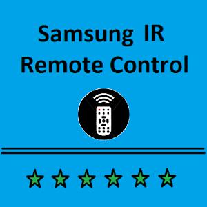 Samsung IR - Universal Pro APK