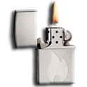 Fake Phone Cigaret Lighter icon