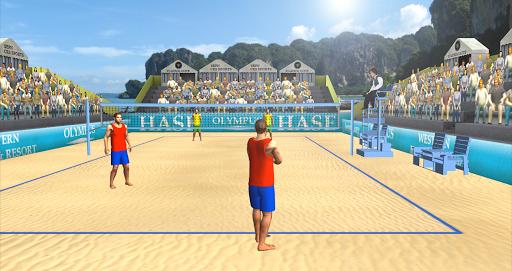 Beach Volleyball World Cup для планшетов на Android