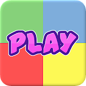Simon Says Play - tap game