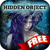 Hidden Object - Fairy Wonder