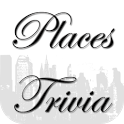 Places Trivia Collection icon