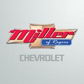 myMiller Chevrolet