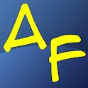 Anime Forum Mobile logo