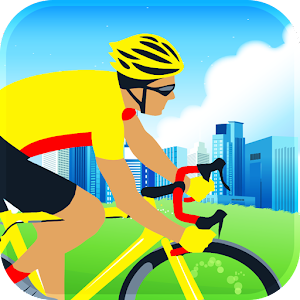 Cycling Manager Game Cff for PC and MAC