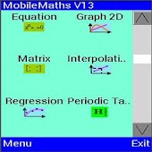 Mathematical & Chemical Tools