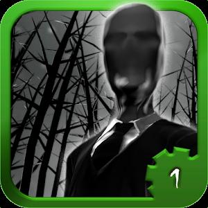 Slender Man Chapter 1: Free
