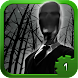 Slender Man! Chapter 1:Free icon
