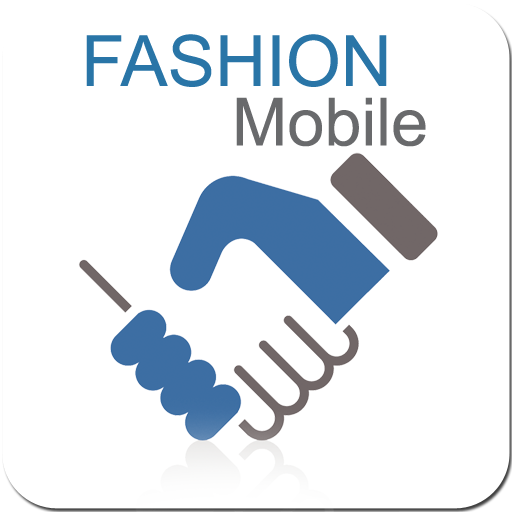FashionMobile analisi incassi LOGO-APP點子