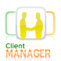 Client Manager logo