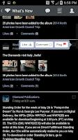 Screenshot of WWG