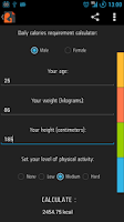Screenshot of 50 Home Workouts