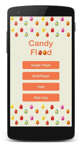 Candy Flood