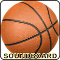 Soundboard Basketball Ditties icon