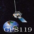 GPS119 V2 icon