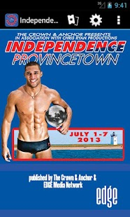 Independence Provincetown - screenshot thumbnail