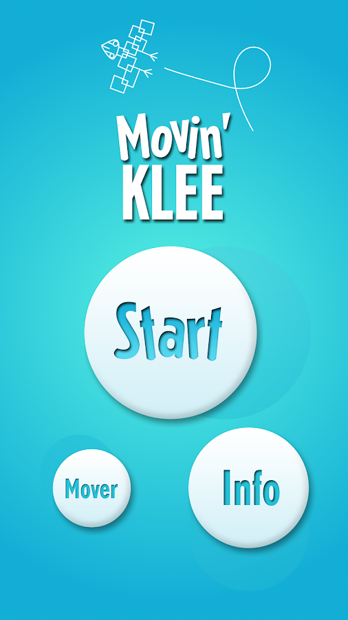 Movin'KLEE- screenshot