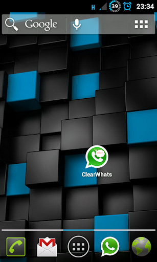 ClearWhats