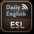 ESL Daily English - VOA icon